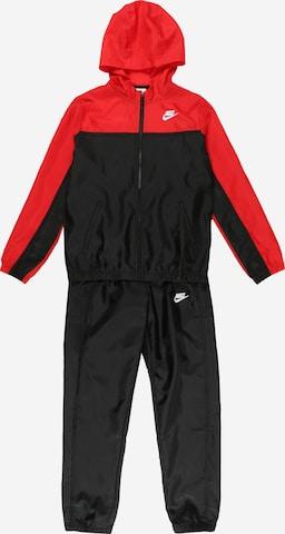 Nike Sportswear Jooksudress, värv must