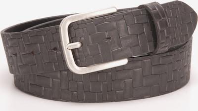 BA98 Wechselgürtel in schwarz, Produktansicht