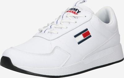 Tommy Jeans Sneaker in navy / rot / weiß, Produktansicht