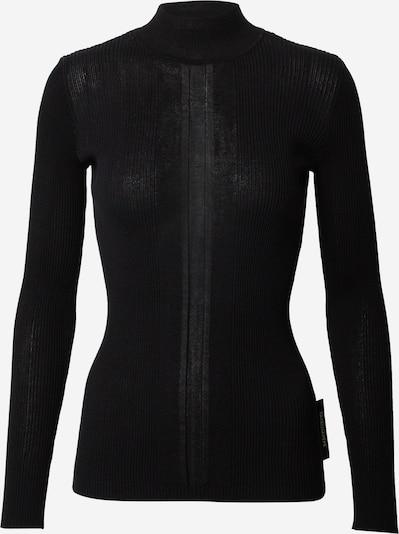 PATRIZIA PEPE Trui 'Magila' in de kleur Zwart, Productweergave