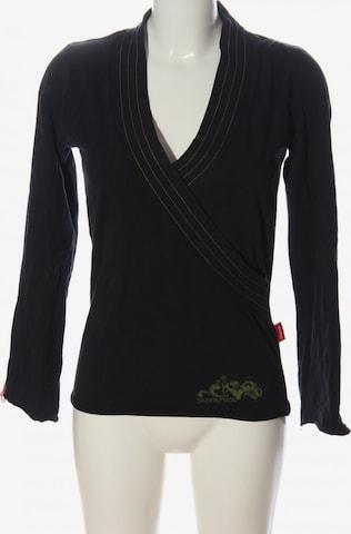 Skunkfunk Top & Shirt in L in Black