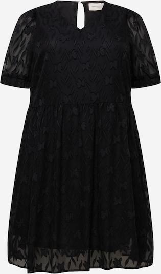 ONLY Carmakoma Kleid 'KIMBA' in schwarz, Produktansicht