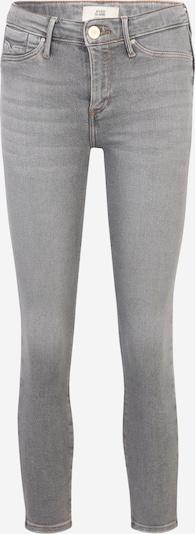 Jeans 'MOLLY' River Island Petite pe gri denim, Vizualizare produs