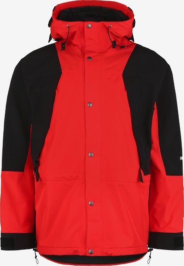 THE NORTH FACE Jacke in rot / schwarz, Produktansicht