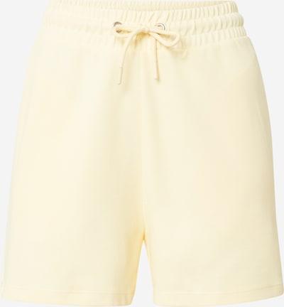 mbym Hose 'Christalia' in creme, Produktansicht