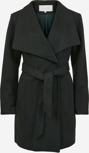 VILA Mantel in dunkelgrün, Produktansicht