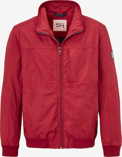 S4 Jackets Jacke in dunkelrot, Produktansicht