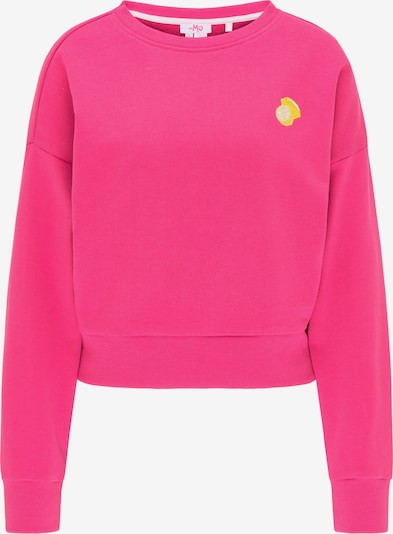 MYMO Sweatshirt in pink, Produktansicht