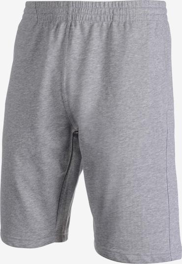 PEAK Shorts in grau, Produktansicht