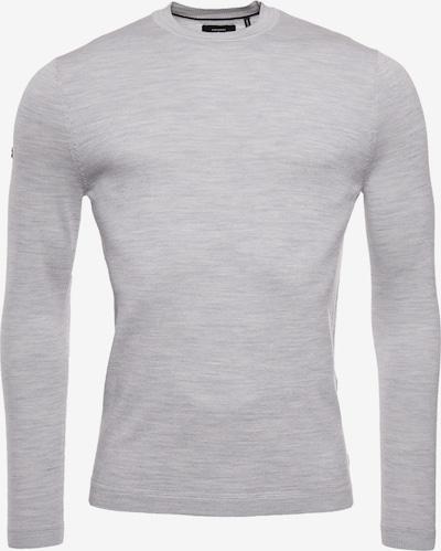 Superdry Pullover in hellgrau, Produktansicht