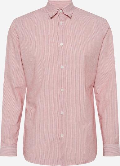 SELECTED HOMME Krekls, krāsa - sarkans / balts, Preces skats