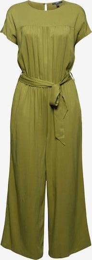 Esprit Collection Combinaison en olive, Vue avec produit