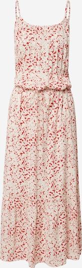 SISTERS POINT Robe d'été 'ULLI' en rouge / noir / blanc, Vue avec produit