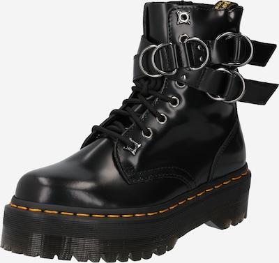 Dr. Martens Boots 'Jadon' en noir, Vue avec produit