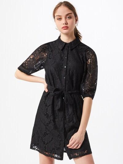 VERO MODA Kleid 'BONNA' in schwarz, Modelansicht