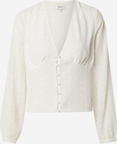 ONLY Bluza 'LUNA' u bijela, Pregled proizvoda