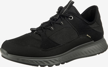 ECCO Sneaker 'Exostride M GTX' in Schwarz