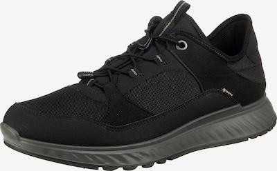 ECCO Sneaker 'Exostride M GTX' in schwarz, Produktansicht