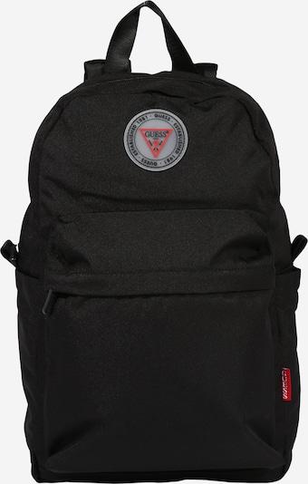 GUESS Batoh 'ELVIS' - černá, Produkt