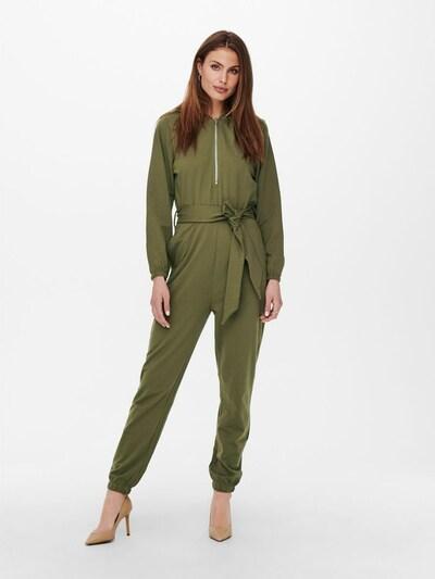 JDY Jumpsuit in grün, Modelansicht