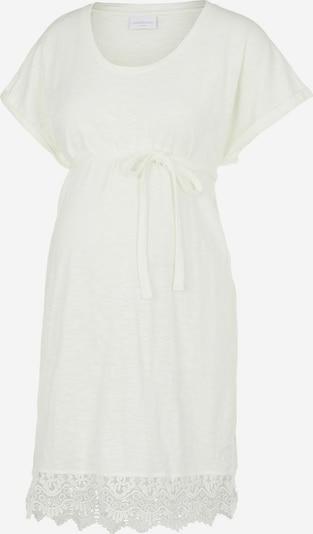 MAMALICIOUS Kleid 'Aletta' in weiß, Produktansicht