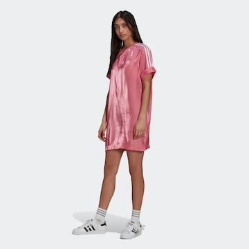 ADIDAS ORIGINALS Mekko värissä vaaleanpunainen