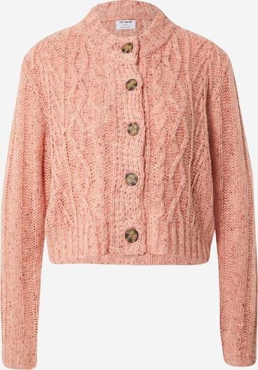 Cotton On Strickjacke in pink, Produktansicht