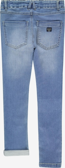 NAME IT Vaquero 'Pete' en azul denim, Vista del producto