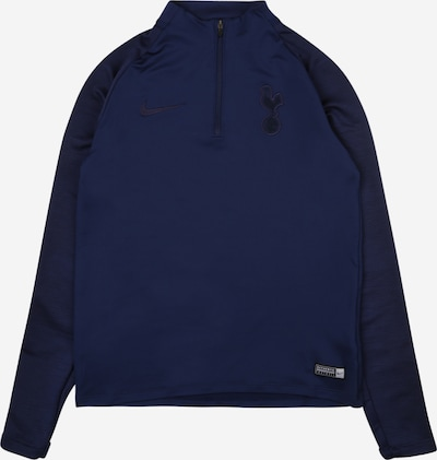 NIKE Sports sweater 'Tottenham Hotspur Strike' in blue, Item view