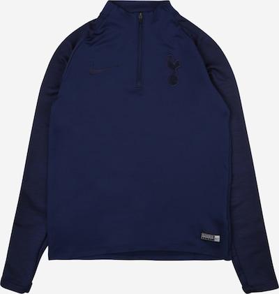 NIKE Bluza sportowa 'Tottenham Hotspur Strike' w kolorze niebieskim, Podgląd produktu