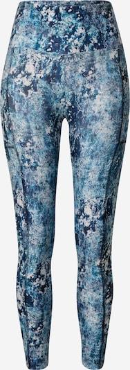 Bally Pantalon de sport en bleu clair, Vue avec produit