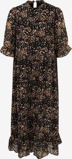 Selected Femme (Tall) Kleid 'Felina' in mischfarben / schwarz, Produktansicht