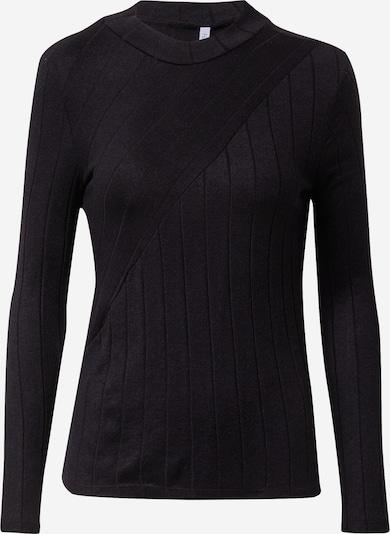 Hailys Mikina 'Sari' - černá, Produkt
