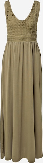 JDY Kleid 'SANDY' in khaki, Produktansicht