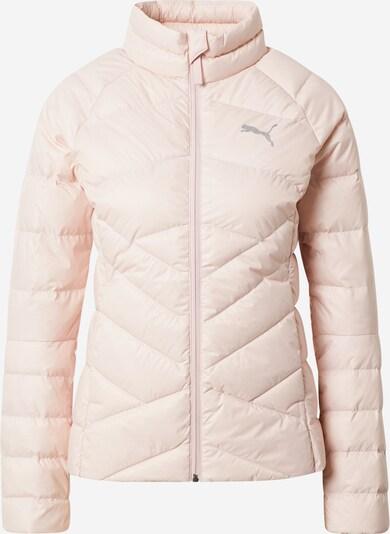 PUMA Sportovní bunda 'PWRWarmpackLITE600DownJacket' - pink, Produkt