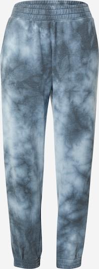 Kelnės 'DAD' iš American Eagle , spalva - opalo / tamsiai (džinso) mėlyna, Prekių apžvalga