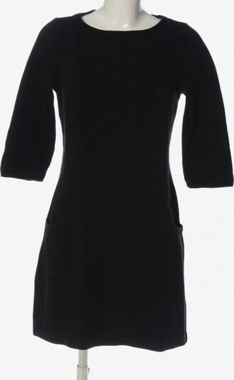 Boden Langarmkleid in M in schwarz, Produktansicht