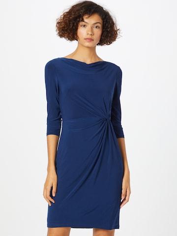 Lauren Ralph Lauren Klänning 'TRAVA' i blå