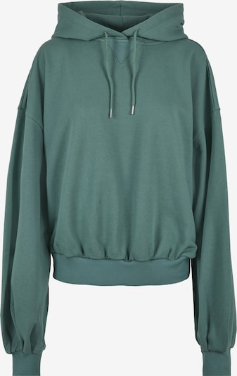 Urban Classics Sweatshirt in smaragd, Produktansicht