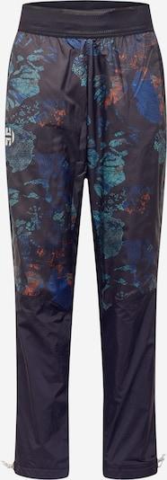 ADIDAS PERFORMANCE Pantalón deportivo en mezcla de colores / negro, Vista del producto