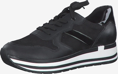 MARCO TOZZI Sneakers low in black, Item view