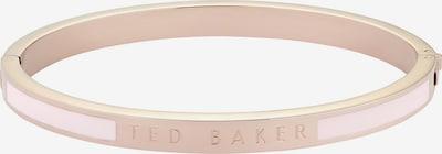 Ted Baker Armband in rosegold / hellpink, Produktansicht