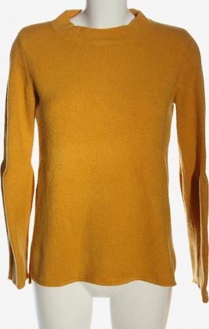 Cartoon Sweater & Cardigan in XS in Orange