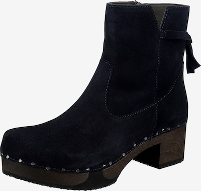 SOFTCLOX Ankle Boots 'Julika' in Night blue, Item view