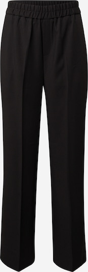 InWear Trousers with creases in Black, Item view