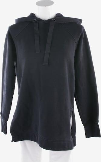 COS Sweatshirt / Sweatjacke in S in schwarz, Produktansicht