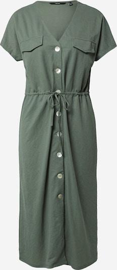 VERO MODA Košulja haljina 'VMINAMARIA' u maslinasta, Pregled proizvoda