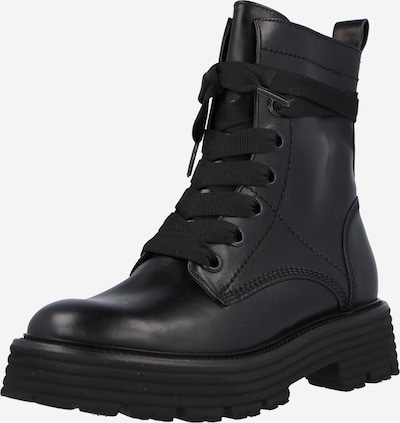 Kennel & Schmenger Lace-Up Ankle Boots 'POWER' in Black, Item view