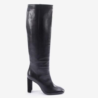 Schumacher Stiefel in 40 in schwarz, Produktansicht