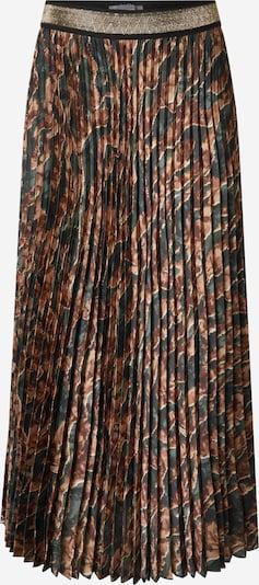 Sijonas 'Forest' iš MOS MOSH , spalva - ruda / pilka / juoda, Prekių apžvalga
